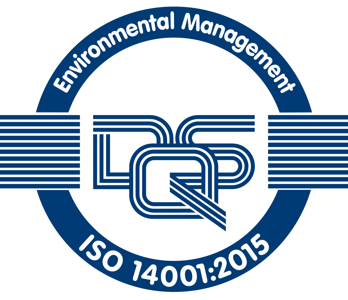 ENA ISO 14001-2015